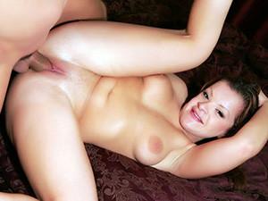Busty Amateur Latina Pic